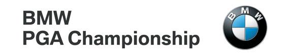 Logotipo del BMW PGA Championship