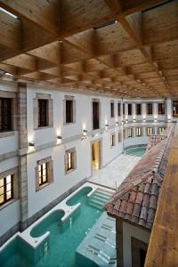 Balneario de Las Caldas