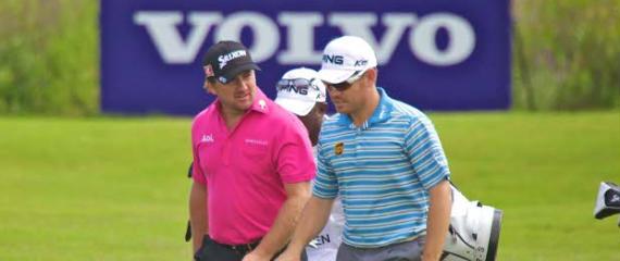 McDowell y Oosthuizen, rivales en Cortesín