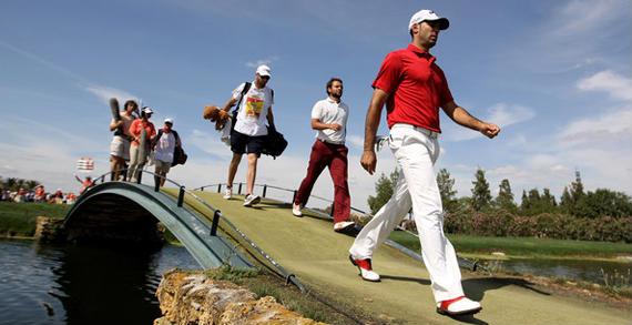 El Open de España sigue avanzando en la dirección correcta