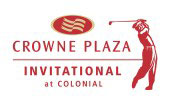 Logotipo del Crowne Plaza Invitational