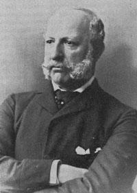 Theodore Havemeyer (foto USGA)