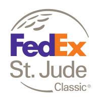 Logo del FedExStJude Classic