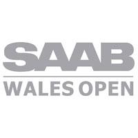 Logo del Saab Wales Open