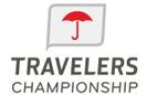 Logo del Travelers Championship