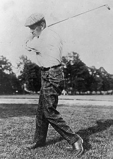 Willie Anderson (foto USGA)
