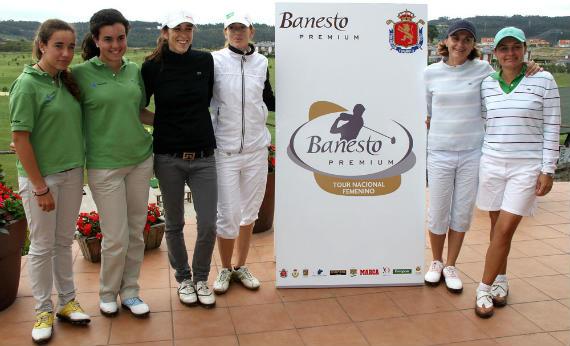 Hermanas en el Banesto Tour (foto de Jesús Rodríguez)