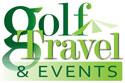 Logo de Golf Travel Events