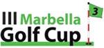 Logotipo de la Marbella Golf Cup