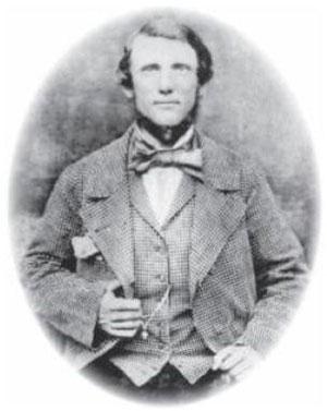 Willie Park, el Conquistador