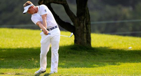 Con media Race To Dubai en el bolsillo, Luke Donald quiere convertirse en el primer europeo en ganar la FedEx Cup