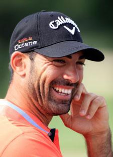 La sonrisa de Quirós, reflejo de su juego