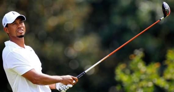 Tiger Woods quiere responder a Steve Williams en el campo