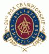 Logotipo del PGA Championship 2011