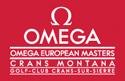 Logo del Omega European Masters