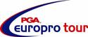 Logotipo del PGA EuroPro Tour