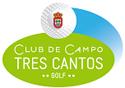 Logo del Club de Tres Cantos