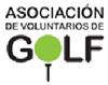 Logotipo de la Asociación de Voluntarios de Golf