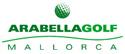 Logotipo de Arabella Golf