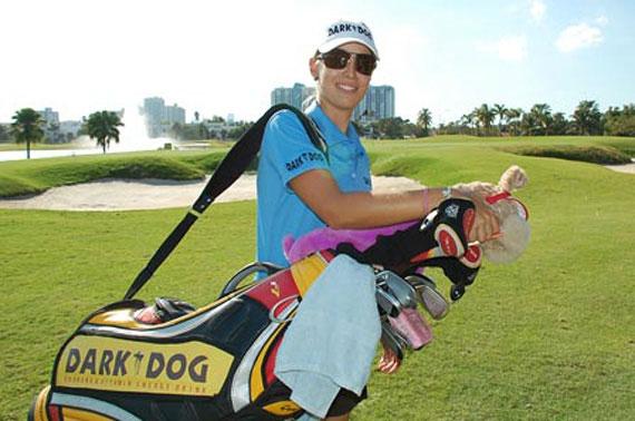 Elisa Serramià, con ganas de que empiece 2012