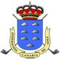 Logotipo de la Federación Canaria de Golf