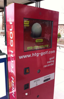 El HTG Swing Recorder