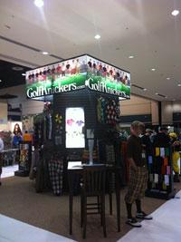 Golf Knickers en el PGA Merchandise Show