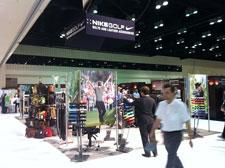 Nike en el PGA Merchandise Show