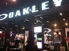 Oakley en el PGA Merchandise Show