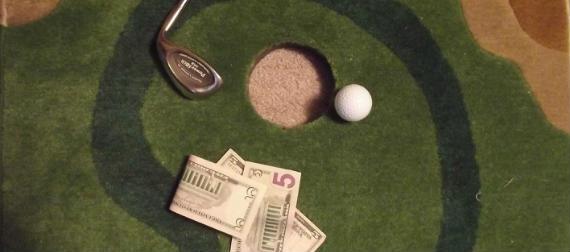 El precio por mejorar tu swing de golf - Crónica Golf
