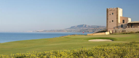 El Verdura Golf & Spa Resort, un links con carácter mediterráneo