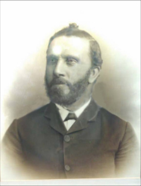 Alexander Doleman, fundador del club