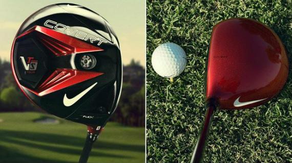Año nuevo, palos nuevos - Crónica Golf