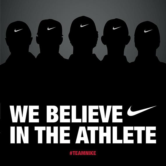 Los nuevos fichajes de Nike Golf