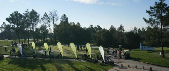 El PGA Catalunya, mejor campo de España, sede habitual de los torneos Summum