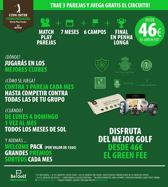 Infografía de la Copa Intercomunidades