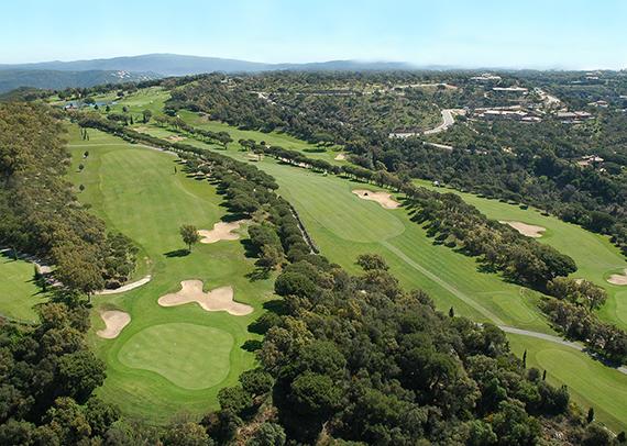 El golf en la Costa Brava (II): Golf d'Aro-Mas Nou2