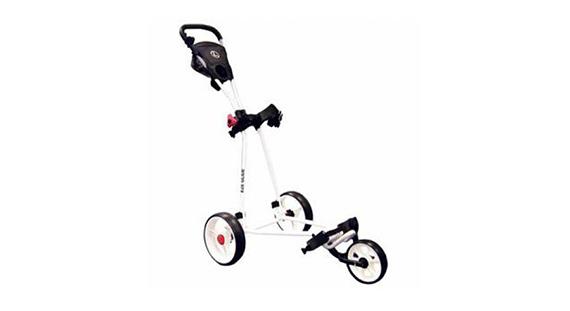 El carro Golf Eze Glider 3-Wheel, en oferta en Golfertón