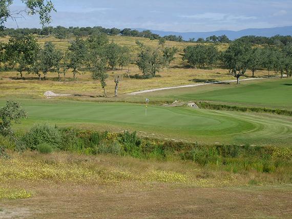Talayuela Golf, en Cáceres 2