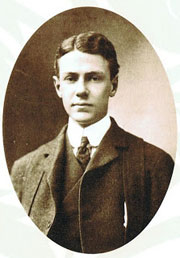 Hugh Wilson, arquitecto de Merion