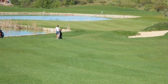 Oferta de Golfspain para El Robledal