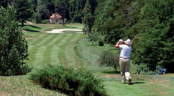 El Golf Balneario de Mondariz albergará una nueva prueba del Twittour
