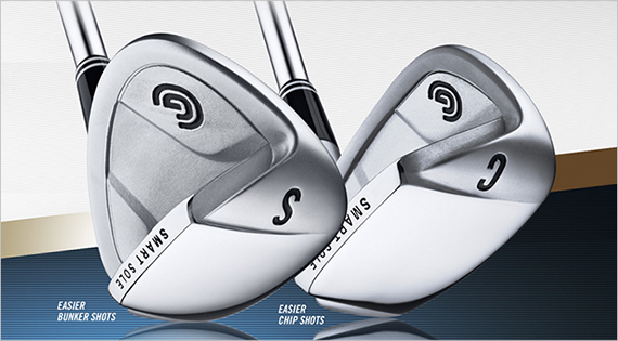 Los Cleveland Smart Sole wedges