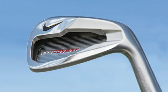 Los hierros Nike VR_S Covert Forged