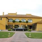 Galería de la prueba de la Audi quattro Cup en el Real Club de Golf de Sevilla