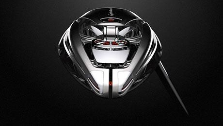 El driver del futuro cr nica golf for Moad interior designs