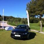 Audi quattro Cup BCN 1