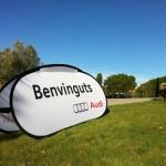 Audi quattro Cup BCN 3