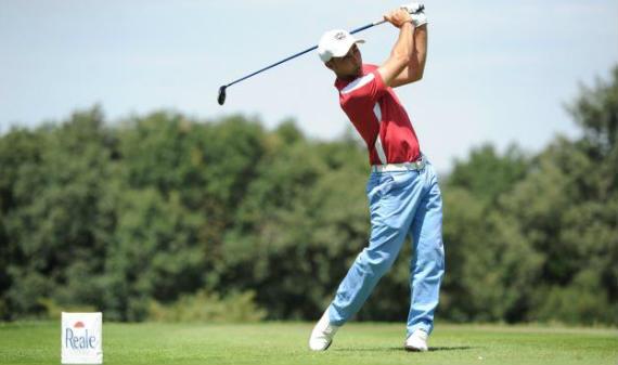 La potencia y la velocidad del swing - Crónica Golf