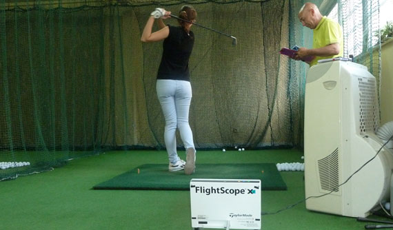 La ecuación de Golf Video Escuela: método + trabajo = resultados ...